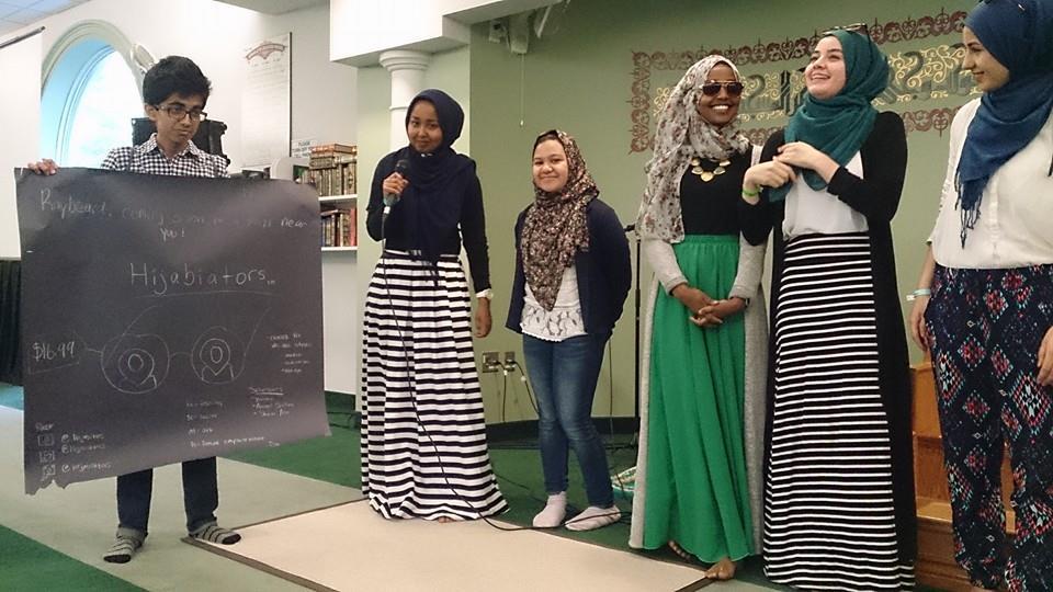 hijabiators