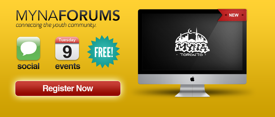 MYNA Forums